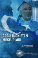 Doğu Türkistan Mektupları (Ciltli)