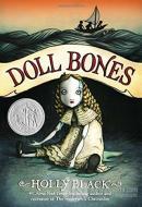Doll Bones (Ciltli)