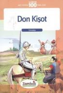 100 Temel Eser - Don Kişot