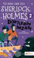 Dörtlerin İmzası - Sherlock Holmes 2