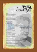 Dörtöğe Felsefe ve Bilim Tarihi Yazıları Hakemli Dergi Yıl: 5 Sayı: 9