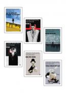 Fyodor Mihayloviç Dostoyevski 6 Kitap Takım