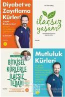 Dr. Ümit Aktaşla Sağlıklı Yıllar! (4 Kitap Takım)
