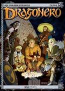Dragonero 3: İzciler Toplantısı - Sivri Dişler ve Çelik