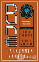 Dune: Harkonnen Hanedanı - Hanedanlık Üçlemesi İkinci Kitap