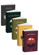 Dune Seti (5 Kitap Takım)