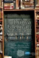 Dünya Edebiyatı Araştırmaları