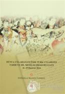 Dünya Uygarlığı İçinde Türk Uygarlığı Tarih ve Dil Meseleleri Kurultayı