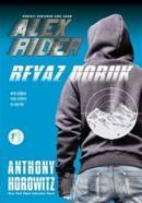Dünyayı Kurtaran Genç Adam Alex Rider - Beyaz Doruk