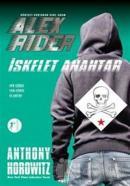 Dünyayı Kurtaran Genç Adam Alex Rider - İskelet Anahtar