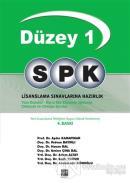 Düzey 1 SPK Lisanslama Sınavlarına Hazırlık