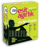 DVDDershane - ÖSS Eşit Ağırlık Set