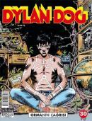 Dylan Dog Sayı: 30 - Ormanın Çağrısı
