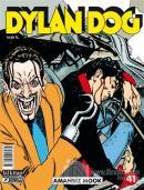Dylan Dog Sayı 41 - Amansız Hook