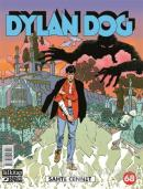 Dylan Dog Sayı: 68 - Sahte Cennet