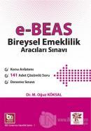 e-BEAS Bireysel Emeklilik Aracıları Sınavı