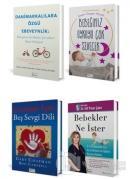 Ebeveyn Kitapları Seti (4 Kitap Takım)