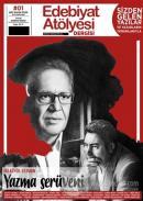 Edebiyat Atölyesi Dergi Sayı: 1 Eylül - Ekim - Kasım 2020