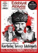 Edebiyat Atölyesi Dergisi Sayı: 5 Eylül - Ekim - Kasım 2021