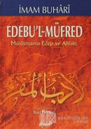 Edebu'l-Müfred (Ciltli)