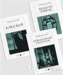 Edgar Allan Poe Seti (3 Kitap Takım)