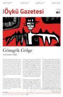 Edisyon Öykü Gazetesi Sayı: 5 Eylül 2020