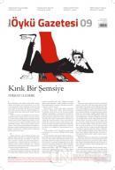 Edisyon Öykü Gazetesi Sayı: 9 Ocak 2021