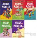 Efsane Mozaikler Serisi 5 Kitap Takım