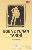 Ege ve Yunan Tarihi (Ciltli)