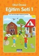 Okul Öncesi Eğitim Seti 1