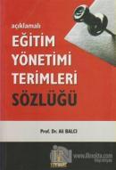 Eğitim Yönetimi Terimleri Sözlüğü