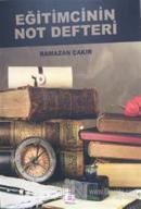 Eğitimcinin Not Defteri
