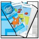 Eğlen Öğren English Time Card (5-6 Ages)