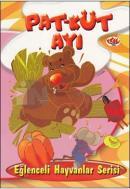 Eğlenceli Hayvanlar Serisi - 10 Kitap Takım