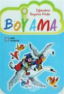 Eğlendirici Boyama Kitabı 4