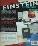 Einstein (Kutulu) (Ciltli)
