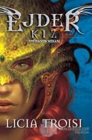 Ejder Kız 1: Thuban'ın Mirası (Ciltli)