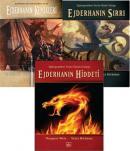 Ejdergemileri Serisi 3 Kitap Takım
