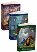 Ejderha Mızrağı 3 Kitap Takım