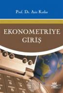 Ekonometriye Giriş