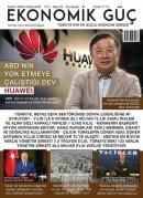 Ekonomik Güç Dergisi Sayı: 16 Kasım 2020 - Ocak 2021