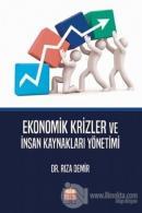 Ekonomik Krizler ve İnsan Kaynakları Yönetimi