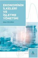 Ekonominin İlkeleri ve İşletme Yönetimi