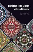 Ekonominin Temel Konuları ve İslam Ekonomisi