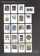 Ekslibris Kartpostal (20 Adet)