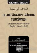El-Belagatu'l-Vadıha Tercümesi