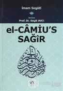 El-Camiu's Sağir 2. Cilt (Ciltli)