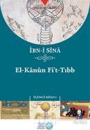 El-Kanun Fi't-Tıbb (Üçüncü Kitap-1)