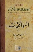 El-Muvafakat Cilt: 2 (Ciltli)
