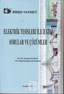 Elektirik Tesisleri İle İlgili Sorular ve Çözümler